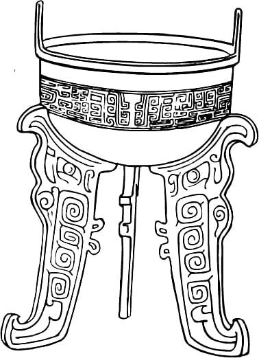 中國歷史正述 商之七--伊尹製湯液