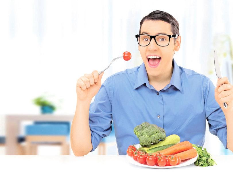 防癌補腎 男人每日必吃的3種食物