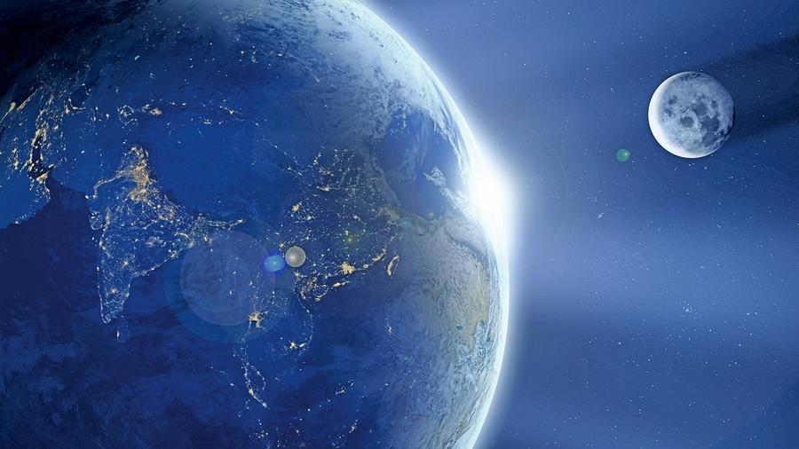 如果月球消失 地球會怎樣?