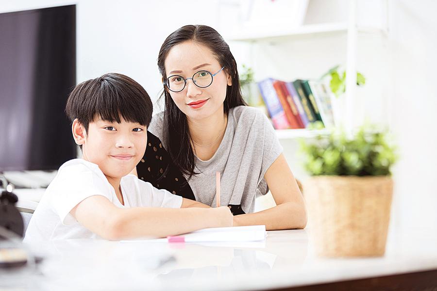 處理好情緒教養孩子變輕鬆