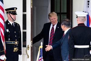 【新聞看點】北韓再逆轉 特文會談了甚麼?