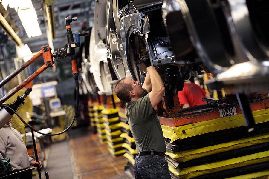 美汽車勞工將迎來重大消息 特朗普為何這麼說