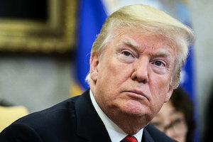 取消特金會前 特朗普暗示允許階段性棄核