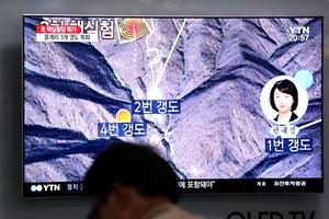 北韓拆除豐溪里疑毀證據 核武或轉至慈江道