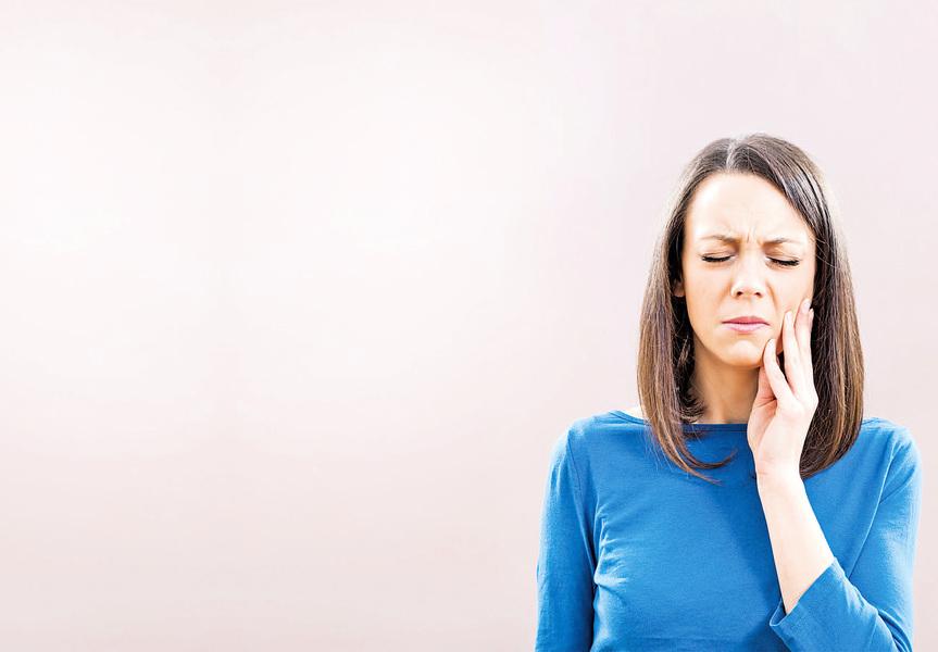 口腔黏膜炎≠痱滋 嚴重者可致命