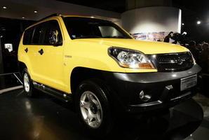 汽車關稅下降 官媒暗示大陸品牌倒閉潮將至