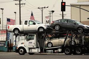 美媒:特朗普政府考慮對進口車徵25%國安稅