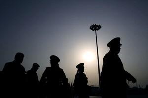 陳思敏:北京市副秘書長王曉明墜亡的背後