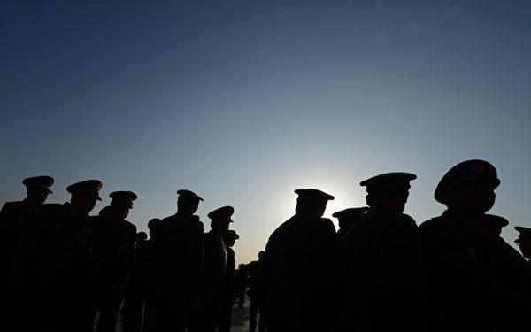 長期以來,包括今次重慶、吉林等黨政軍高層肅清流毒的放話,聽者除了流毒餘黨,更是針對江派勢力總後台曾慶紅、江澤民。(MARK RALSTON/AFP/Getty Images)