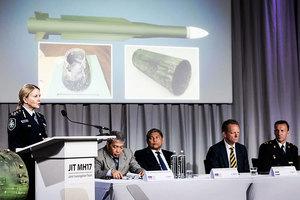 MH17遭俄導彈擊落 美歐多國要俄羅斯擔責