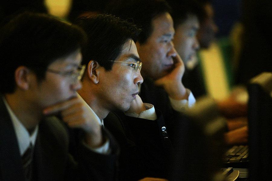 冒充政府人員幫公司洗白 中國騙子得逞有內幕