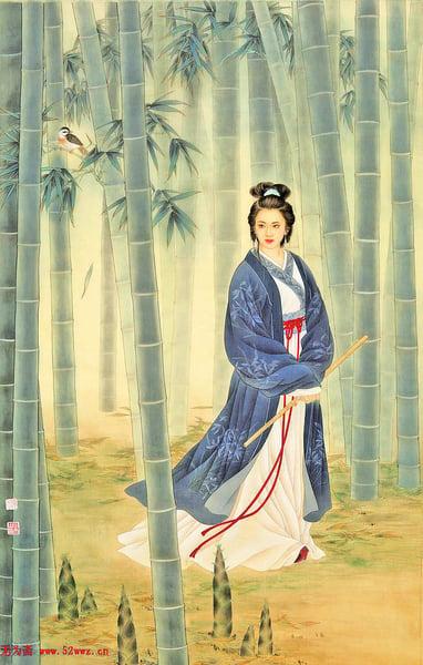 女中君子樊姬 助楚莊王稱霸