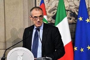 意大利總理易人 或重新大選 投資市場動盪