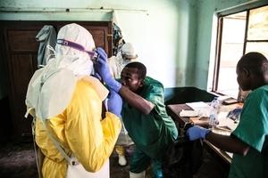 對抗伊波拉疫情 世衛料需2600萬美元資金