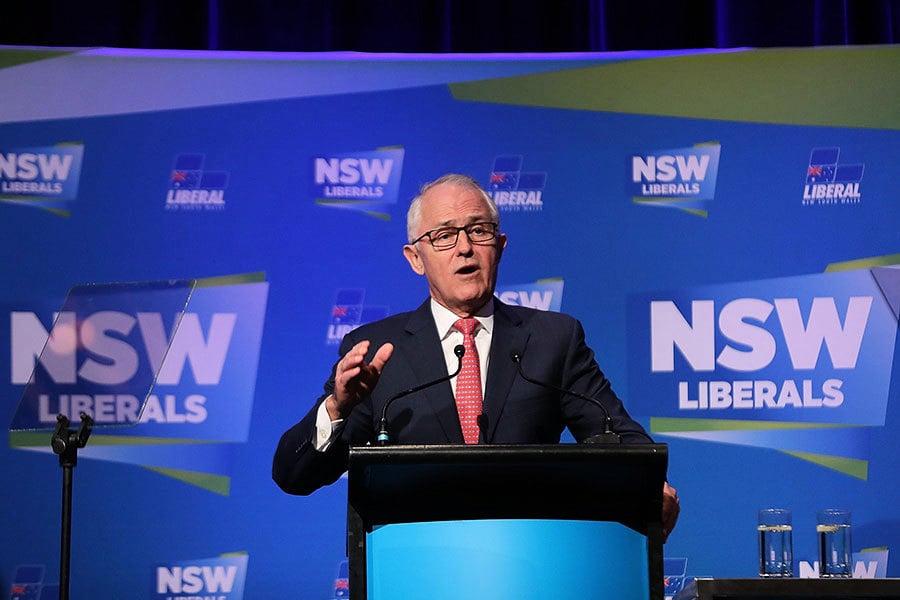 【新聞看點】澳洲反外國干預法 各國或效仿