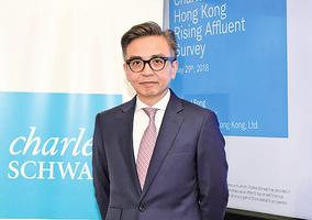 嘉信:本港新晉富裕階層 視房地產為長期投資目標