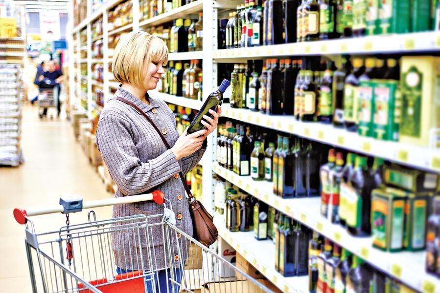 專家教你選購高品質真品橄欖油