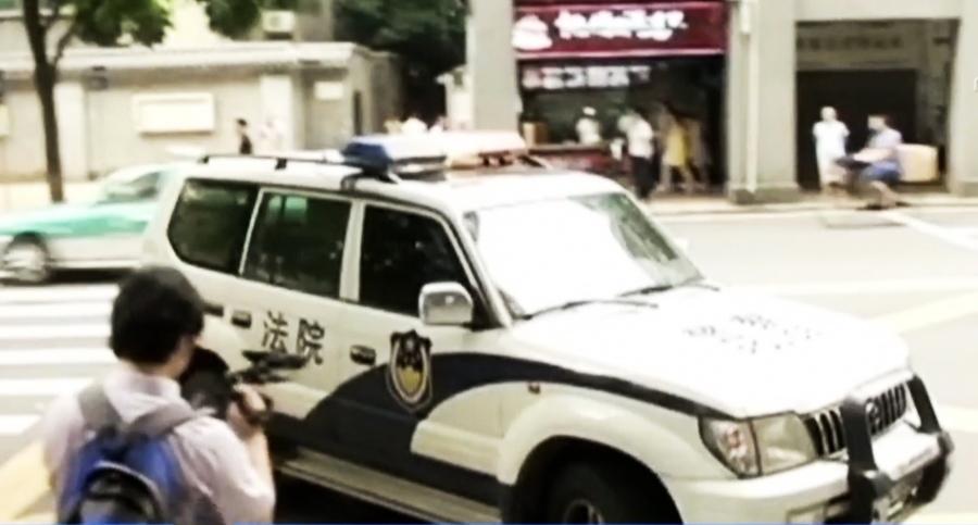 30天內中國12檢察長法院長落馬 具共同點