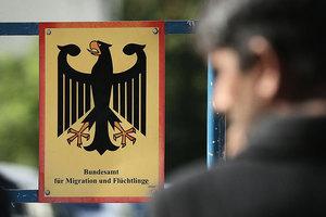 德國難民醜聞發酵 1.8萬案例需重審