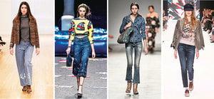 永不過時的牛仔褲 今年怎樣著?
