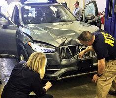 Uber 終止亞利桑那自駕車業務 集中在舊金山和匹茲堡