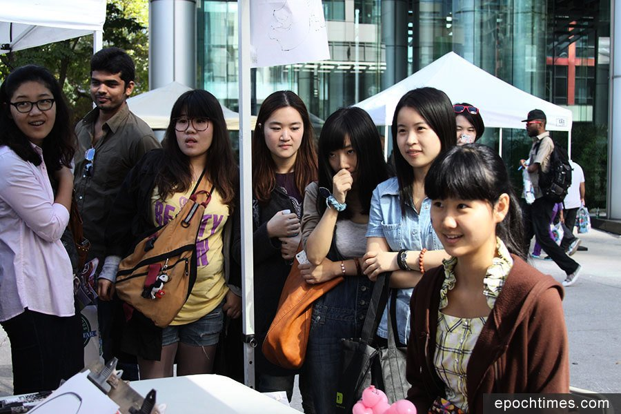 美國將收緊部份中國人簽證 6月11日實施