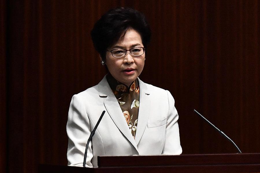 華府:在中共指使下 香港拒絕引渡此人
