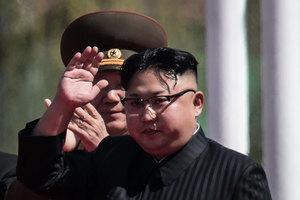 中情局:金正恩不會棄核 或討好特朗普開漢堡店