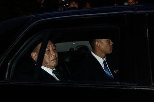 美朝高官十八年來首會晤 蓬佩奧再提重要條件