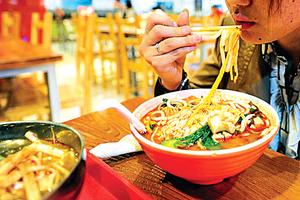 大陸5種美食越好吃越危險