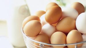 最新研究:1日1顆蛋可降心血管病風險