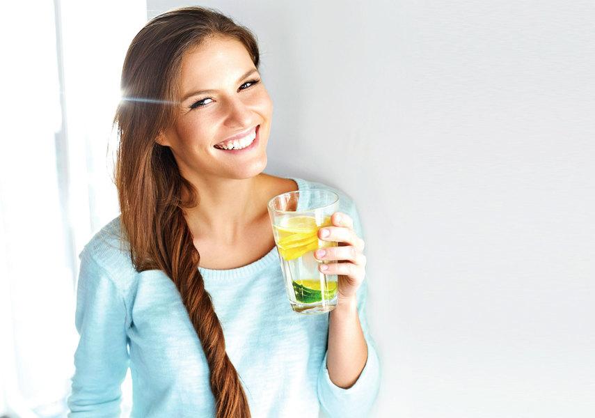 用熱水泡檸檬可抗癌?看看專家怎麼說