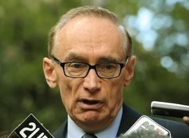 澳前州長親中共 同黨成員要求將其驅逐出黨