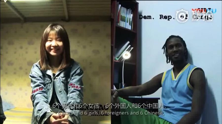 一個國家兩種宿舍 中共歧視中國人令人震驚