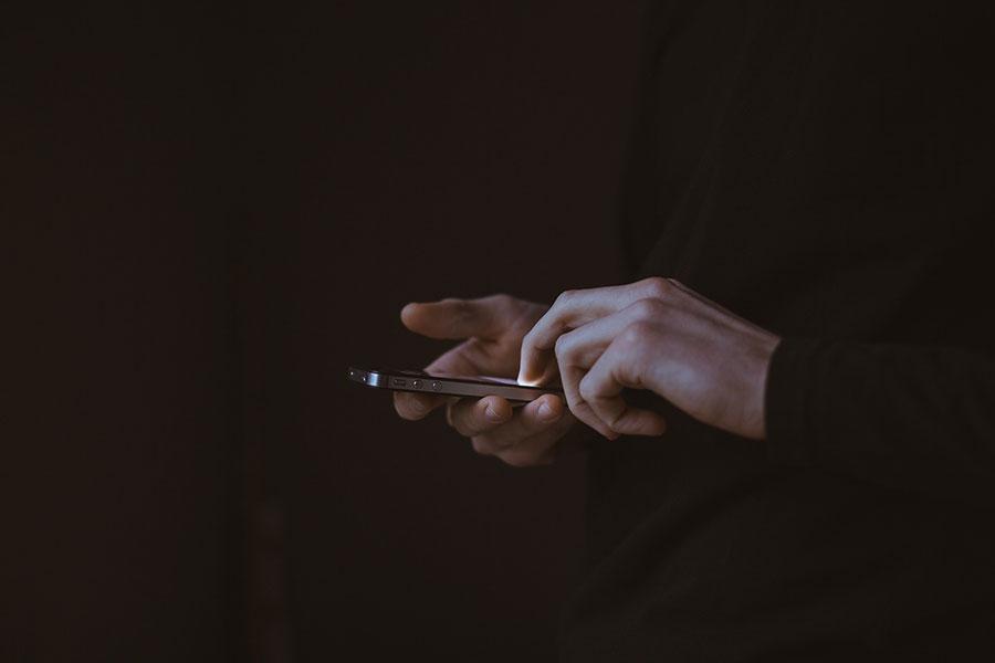 美加澳等地近期頻現「中領館」詐騙電話個案。(Pixabay)