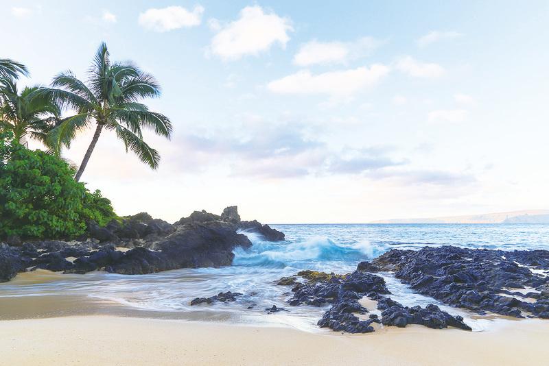 遊客最青睞的10個美國海島