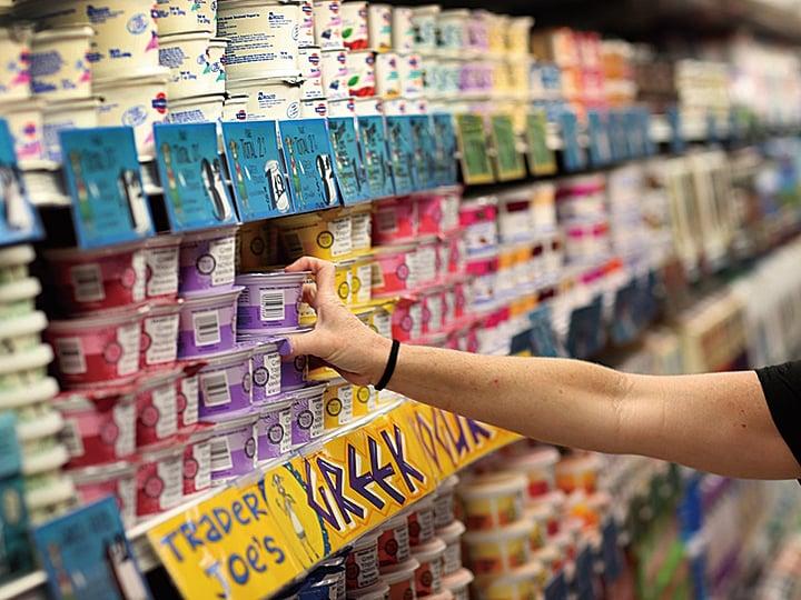 減少浪費 美國考慮改變食品過期日期標示