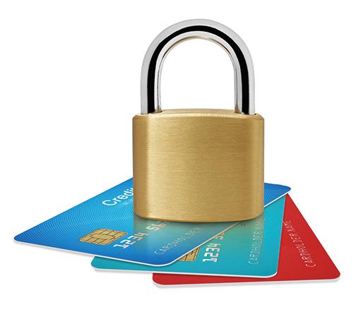 信用卡方便 身份盜竊要當心