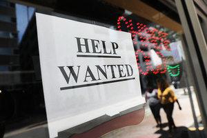 美經濟表現強勁 專家:好到無以言表