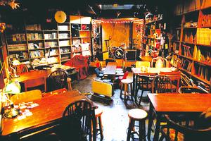 體驗獨自旅行的魅力 南韓最佳獨食‧獨飲地