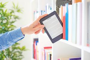 研究:實體書比電子書更受青睞