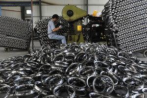 揭秘中國鋼鐵如何逃脫美國反傾銷關稅