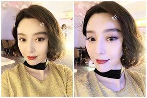 【新聞看點】官媒熱炒范冰冰 網民:富豪快逃