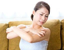 濕疹難擺脫? 中醫:3種湯助痊癒 防復發
