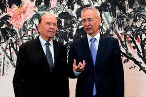 中美貿易戰 傳劉鶴承認後果不堪設想(上)