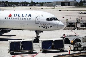 中共伸長臂 特朗普政府敦促美航空公司抵制