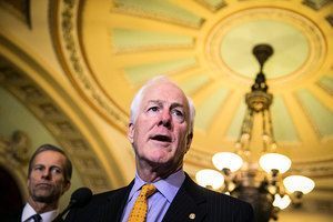 限制中共在美投資 特朗普和議員討論收緊措施