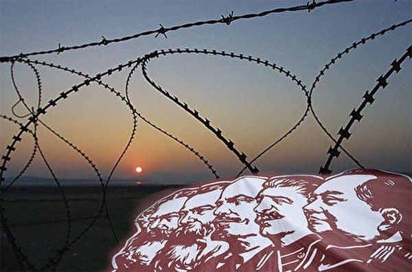 袁斌:共產黨的罪行真的跟馬克思無關?
