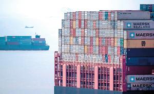 買700億美國產品 中興認罰17億 北京力避「貿易戰」