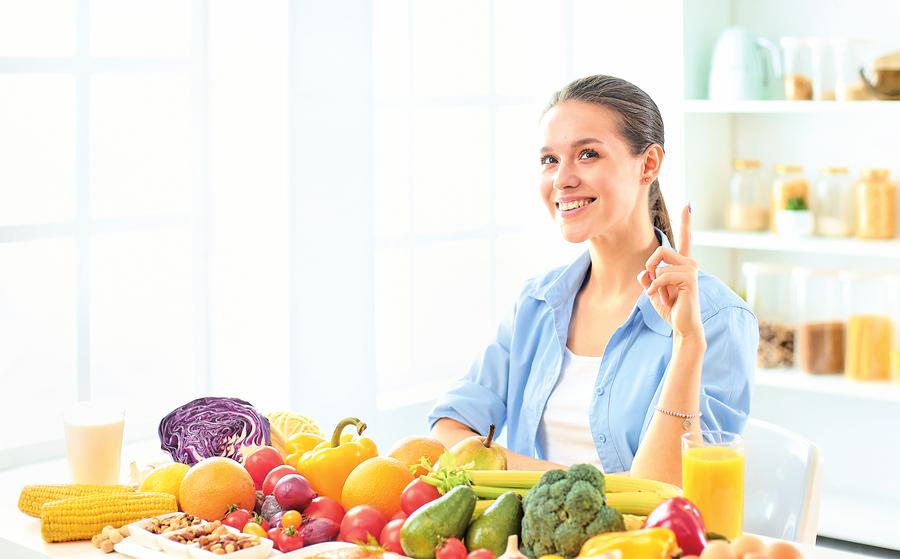 營養師最愛的七種食物